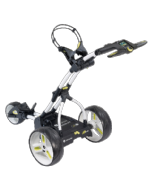 Motocaddy M3 Pro Electric Golf Trolley - Trolley Only (No battery or charger)
